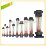 Flange Plastic Liquid Tube Rotameter Air Water Cheap Flowmeter