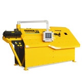 Hot Selling 10mm Steel Bar Bending Machine with Cutter Rebar