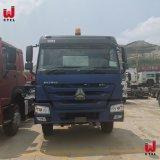 Sinotruk HOWO 351-450HP Tractor Trailer Truck with Cheap Sinotruk Price