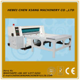 Chain Feed Cx-2500 Corrugated Paper Rotary Die Cutter