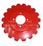 Special Sprocket with One Hub