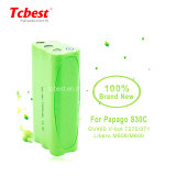 AAA 14.4V 2500mAh Ni Mh Rechargeable Battery Pack for Electronic Power Tools