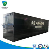 Compact Package Wastewater Treatment Equipment for Industrial/Dyeing/Domestic/Medical Waste Water Treatment/Waste Water Recycling Car Wash