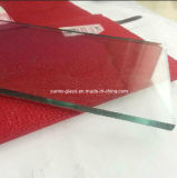 5mm Construction Purpose Clear Float Glass with Best Price and Quality