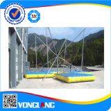Bungee Outdoor Indoor Trampoline Park Best Play
