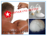 GMP Standard Anabolic Steroid Stanozolol Winstrol Powder for Muscle Building
