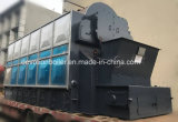 Fuel Biomass, Coal Automatic Packaged Steam Boiler