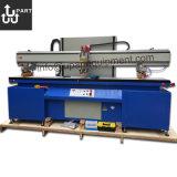Semi Automatic Table Screen Printing Machine, Glass Silk Screen Printing Machine