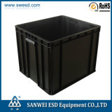 3W-9805328 Circulation Box Conductive Box ESD Box Anti-Static Box Cover Divider Available