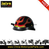 Motorcycle Parts Motorcycle Open Face Helmet