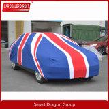 Fleece Lining Waterproof Soft Breathable Indoor Outdoor Car Cover