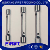Heavy Duty Tubular Socket Wrench