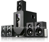 5.1CH Subwoofer Home Theater Speaker RMS 140W