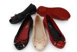 PVC Pcu Sandals Slippers Lady Sandal Shoes