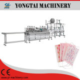 Hot Selling Hygiene PP/Non Woven Face Mask Machine