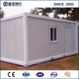 Prefabricated Mobile Recyclable Container House for Worker Accommodation