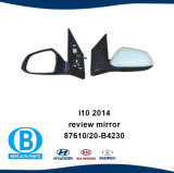 Review Mirror for Hyundai I10 Grand Morning 2014