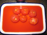 Hot Selling Canned Peeled Tomato in 800g