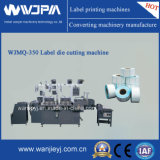 Automatic Double Station Die-Cutting Machine (WJMQ-350)