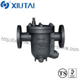 Free Ball Float Steam Trap (Flanged)
