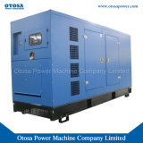 500kVA America Cummins Power Genset with Ce ISO Certification
