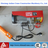 PA400 220V Electric Wire Rope Lifting Hoist