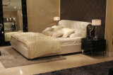 Hot Design King Size Modern Classic Bed