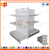 New Customized Supermarket Gondola Display Shelving Unit (Zhs286)