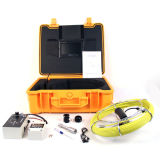 Compact and Industrial Remote Control Sewer Inspection Camera, Cam Inspector