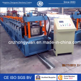 Automatic C Type Press Purlin Press Machine