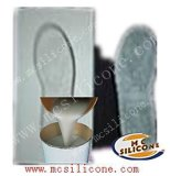 Shoe Sole Mold Making RTV2 Silicone Rubber