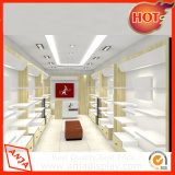 Wholesale High Quality Wall Shoe Display Unit for Shop