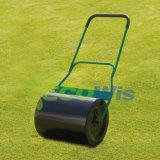 Steel Garden Lawn Grass Roller Hand Tool