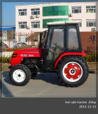 40HP Huabo New Condition Mahindra Lawn Tractor with Reliable Quality From China Suppliers