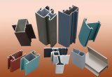 Best Selling Building Material Aluminium Extrusion Profile for Window or Glass Door-Chinese Manufacture