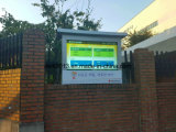 """47""""Full HD Wall Mounted Outdoor Advertising LCD Display Screen Prices"""