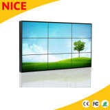 "LCD TV Wall 55"" Exhibition LCD Video Wall"