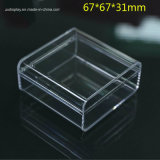 High Quality Clear Plastic Christmas Gift Packing Box Wholesale