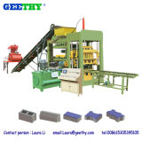 Easy Operation with Qt4-15c Cement Brick Making Machine Price in Kerala