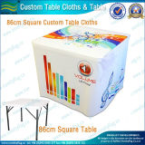 Wholesale Heat Resistant Elastic Fitted Table Cover (M-NF18F05016)