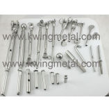 Stainless Steel Swage Rigging Screw