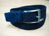 New Fashion Ployester Elastic Braided Belts for Ladies