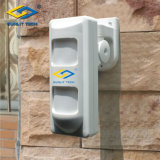 3-Tech (2 PIR and MW) Outdoor IP-65 Water Proof Motion Detector with Anti - Mask & Pet Immunity (OTD-40T)