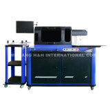 3D Metal Channel Letter Bending Machine for Shinning Letters