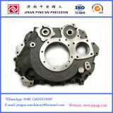 Casting Gearbox Shell for Heavy Trucks with ISO 16949