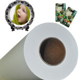 "44"" 64"" Anti-Curled Fast Dry Sublimation Transfer Paper Chinese Manufacturer for Epson Surecolor F6200/7200/9200"