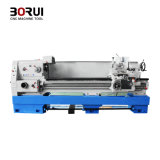 Ca6161 Ca6261 Horizontal Lathe Machine Specification Swing Over Bed 610mm with Cheap Price