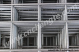 Cheap Galvanized Welded Wire Mesh ISO9001 Factory