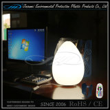 Living Room Table Lamp LED Reading Light with Color Changing