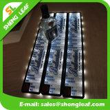 OEM Logo Soft PVC Rubber Bar Mat Illuminated LED Placemat